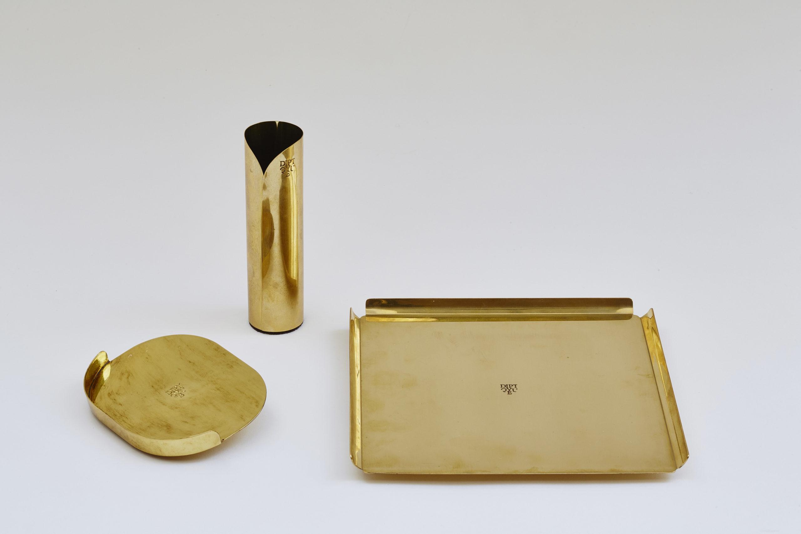 Diptyque Tools Lisa Allegra